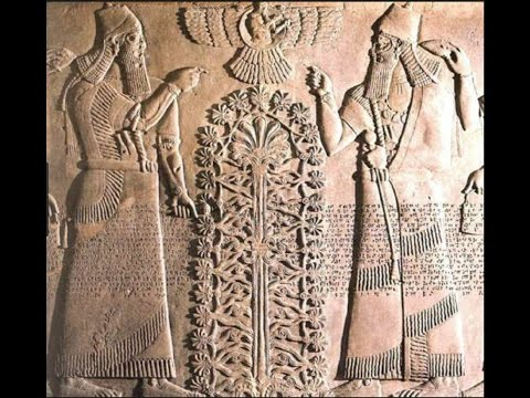 "This Changes Everything, University of Oxford, 6000 Y/O Sumerian Scribe ""Enki Journey to Nibiru"""