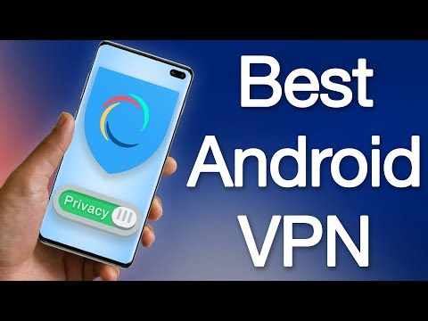 Download Hotspot Shield App For Android - The Best Fast & Free Android VPN App 2019