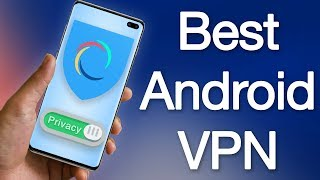 Gambar cover Download Hotspot Shield App for Android - The Best Fast & Free Android VPN App 2019