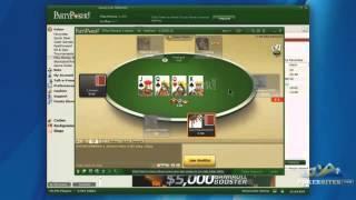 PartyPoke  & PokerSites com