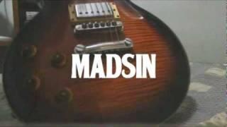 Web Music House - MadSin (Original Song)