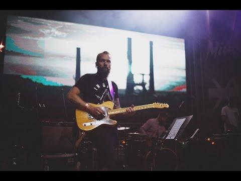 Miuosh X FDG. Orkiestra - Wizje Feat. Felicjan Andrzejczak. Live