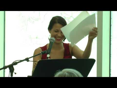Flower Power Poetry Series with Julie Thi Underhill and Nellie Wong