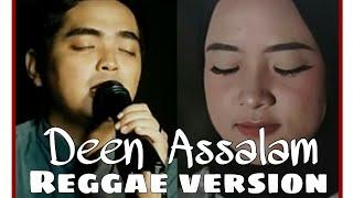 Deen Assalam Reggae cover Mp3