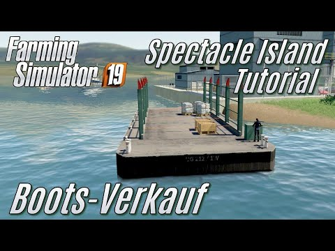 LS19: Spectacle Island