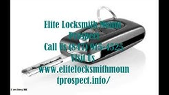 Elite Locksmith Mount Prospect