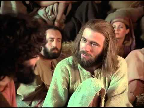 The Jesus Film (Arabic-Modern Standard Egyptian-Accent Version)