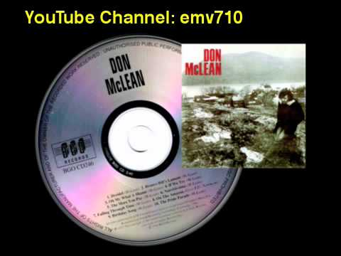 If We Try - Don McLean