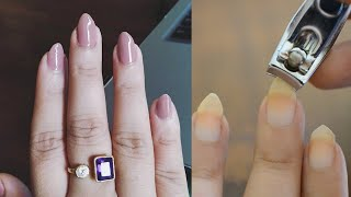 NAILS that double as WEAPONS! ???