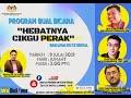 PROGRAM BUAL BICARA 'HEBATNYA CIKGU PERAK'-DARI ANALOG KE DIGITAL