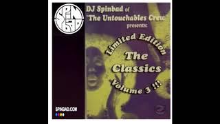 DJ Spinbad - The Classics Vol. 3