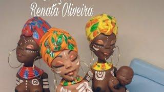 Gambar cover AFRICANAS NA GARRAFA.