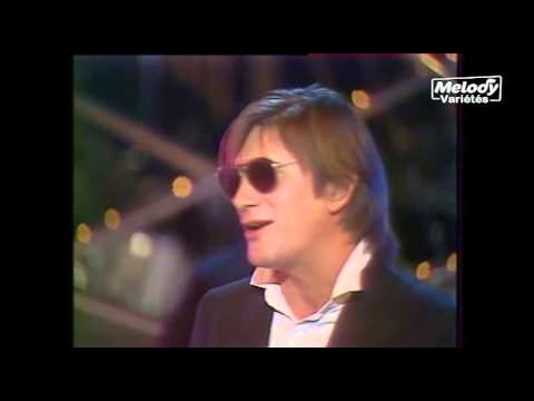 JACQUES DUTRONC - MERDE IN FRANCE