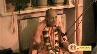 Шримад Бхагаватам 3.26.7 - Бхакти Ананта Кришна Госвами