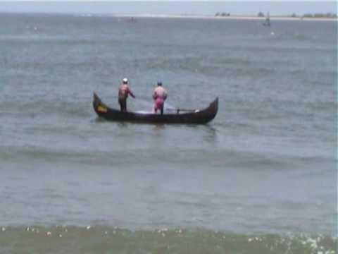 India: Cochin