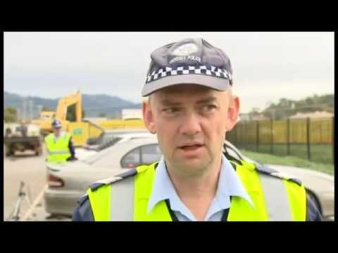 EPA Environment Protection Authority Victoria Fines For Car Noise Police Cops - WARN YOUR VICTIMS