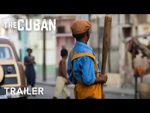The Cuban | Official Trailer