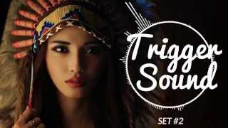Trigger Sound - SET #2 Marzo 2015