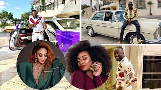 Rafiki wa Zari, Tajiri wa Zimbwabwe na staa wa Insta, afariki kwa ajali mbaya akiwa na Rolls-Royce
