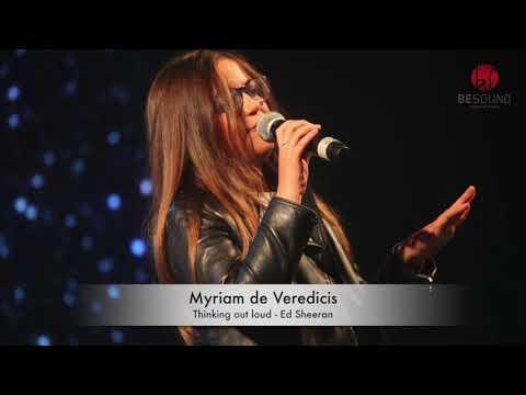 Thinking out loud - Myriam de Veredicis