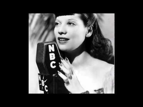 Dinah Shore, Smoke Gets In Your Eyes (1940) mp3