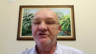 Leitura bíblica, devocional e oração diária (20/10/20) - Rev. Ismar do Amaral