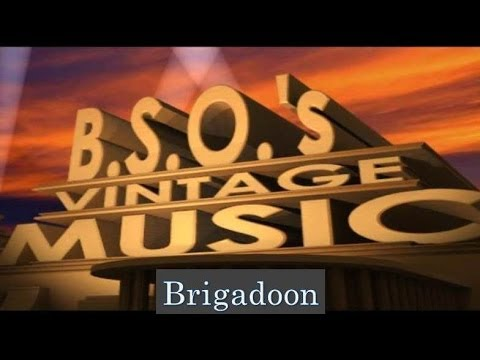 Brigadoon (1954) (Song: Prologue: Once In The Highlands & Brigadoon)