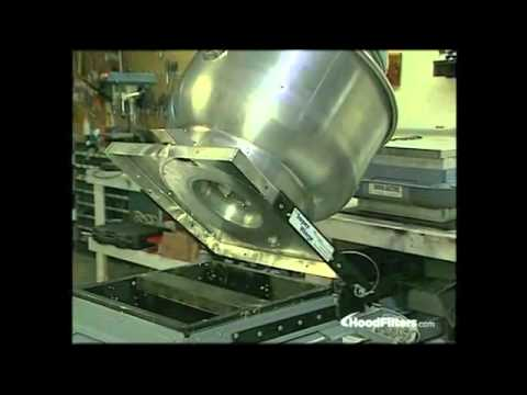 kitchen exhaust fan commercial country french kitchens how to install an omni super hinge kit - youtube
