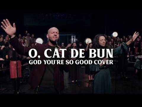 O, CÂT DE BUN // Betania Worship Dublin