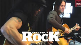 Slash & Myles Kennedy -