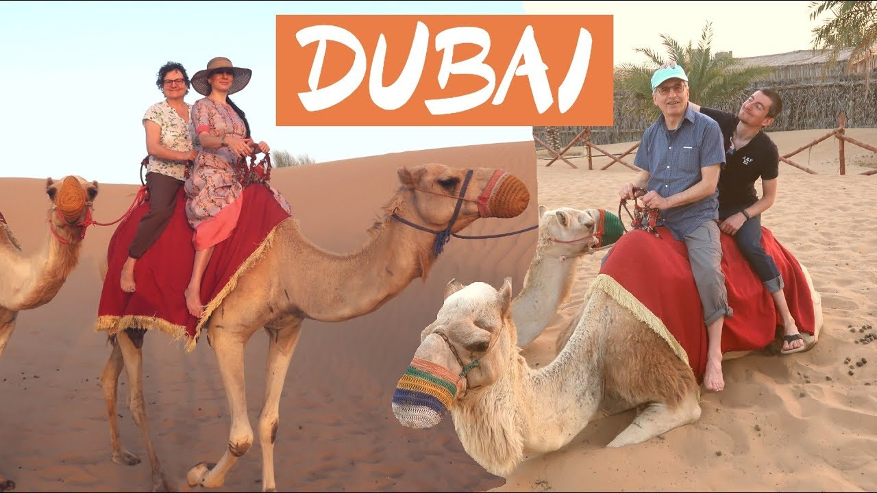 DUBAI VIDEO | FAMILY HOLIDAY | TRAVEL VLOG IV