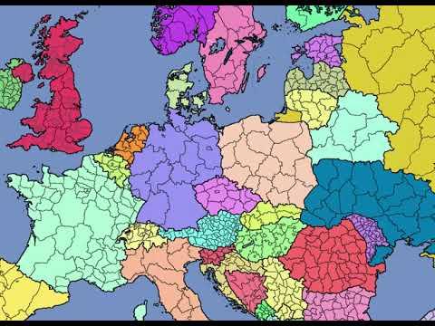 Avrupanın Geleceği 2#Büyük Referandum