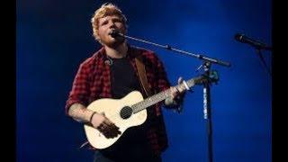 Ed Sheeran Live Concert 2020