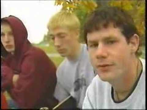 MTV SPORTS - NASHVILLE 1995?