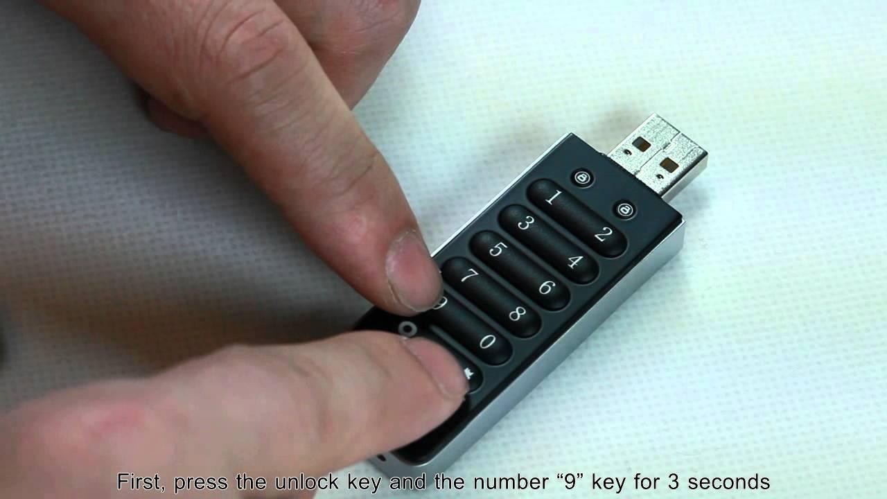משהו רציני RunCore iSafe USB Data Security (Disk on Key).mp4 - YouTube SQ-88