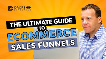 eCommerce Sales Funnels 📈Copy These To Your Shopify Drop Shipping Store ✅