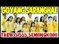 Tarik Sis Semongko X Saranghae Dj Remix Tik Tok Viral Dance Joget Goyang Senam Zumba  Mp3 - Mp4 Download