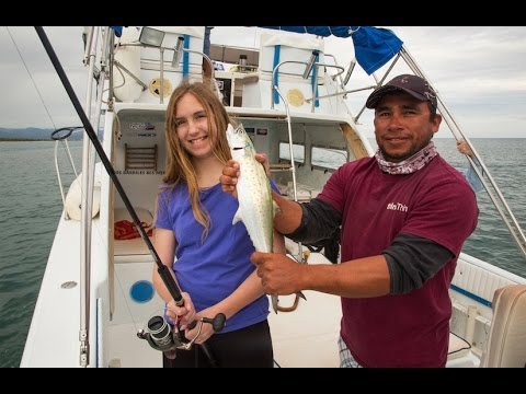 East Cape of Baja Fishing & Diving 2014