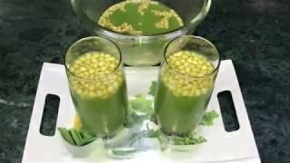 puchka pani recipe how to make puchka pani at home