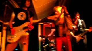 Tragic Gunns - Taxi Driver (Hanoi Rocks cover)