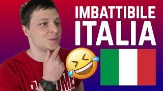 99 COSE BELLE DELL'ITALIA
