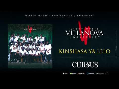 LM Villa Nova I Kinshasa Ya Lelo I Fabregas
