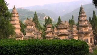 Достопримечательности Китая(Самые изветстные достопримечательности Китая в оригинальном слайд-шоу из фотографий, выполненном в програ..., 2011-10-19T10:40:01.000Z)