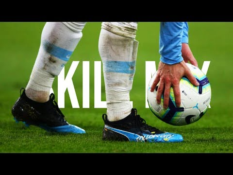 Crazy Football Skills 2019 - Skill Mix #7 | HD