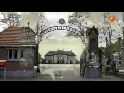 Foto transities Onzichtbaar Nederland