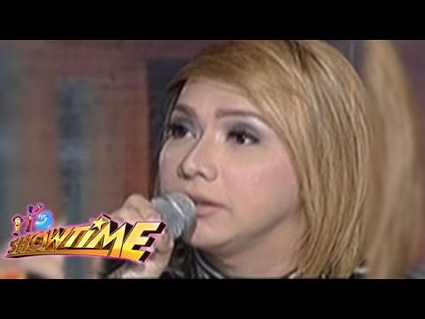 It's Showtime Ansabe: Donita Nose