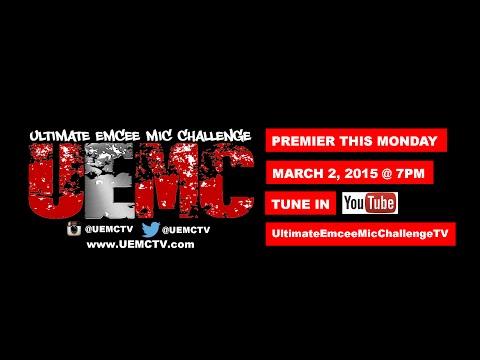 Ultimate Emcee Mic Challenge Show | Season 1 Episode 1
