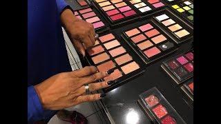Shop With Me: INGLOT Makeup Flexi Palette
