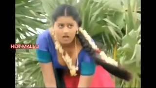 ANSIBA HASSAN HOT BOOBS AND NAVEL SCENS VIDEO Watch it