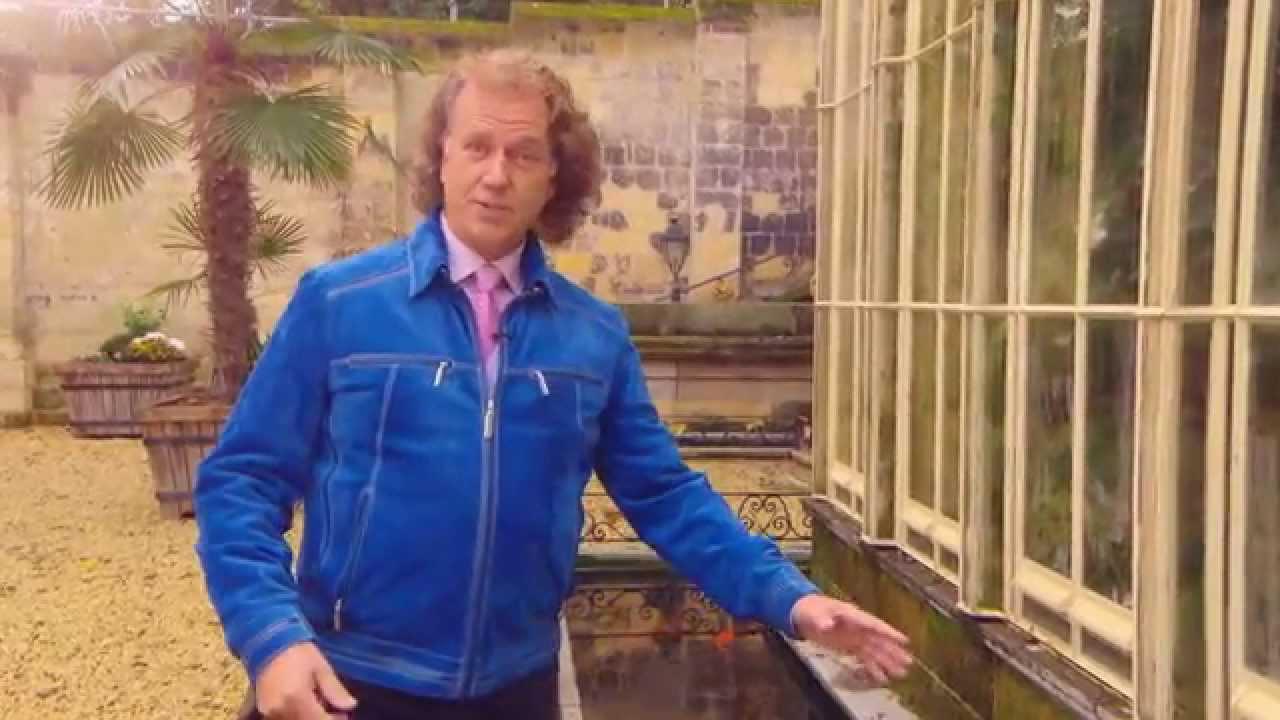 """André Rieu - """"La Gondola"""""""